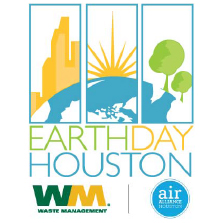 Earth Day Houston