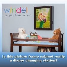 Windel Furniture - Upscale Mom