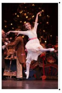 AdHouston Ballet The Nutcracker Resale Tickets At Brown Theatre In Houston, portakalradyo.ga Theatre At Wortham Center Houston Ballet.