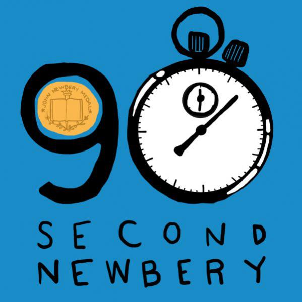 90-Second Newbery Film Festival