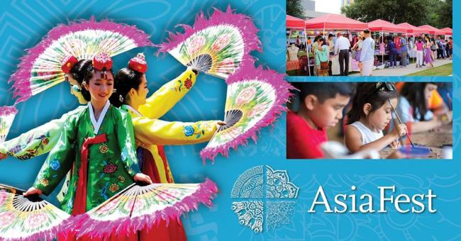 Image result for asian festival 2019 houston
