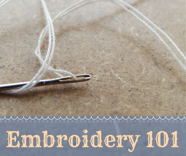 Embroidery 101 Kids Out And About Houston
