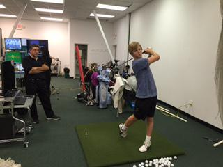 GolfSmart Junior Fundamentals Summer Group Sessions | Kids Out and ...