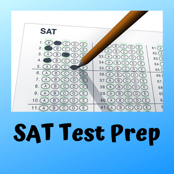 SAT Test Prep Summer Camp   Kids Out and About Houston