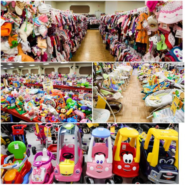 70255eb3dfb Get HUGE savings of 50-90% off retail prices on quality items for babies  and kids! Find toys