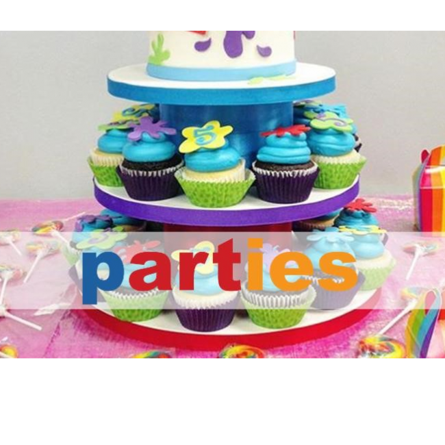68621ce929b0 Birthday Party Locations   Ideas in the Houston Area