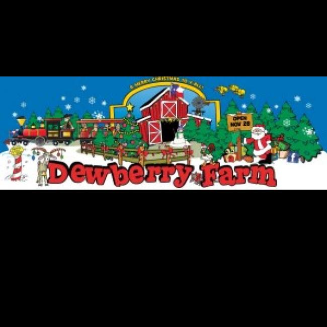 Christmas Tree Farms In & Around Houston, TX