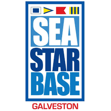Sea Star Base Galveston logo