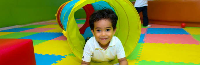 Indoor Play Centers In And Around Houston Tx